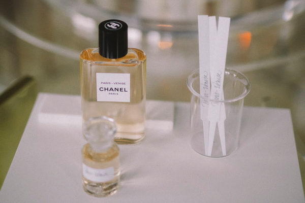 Premium Beauty News Chanel Celebrates In Deauville The Launch Of