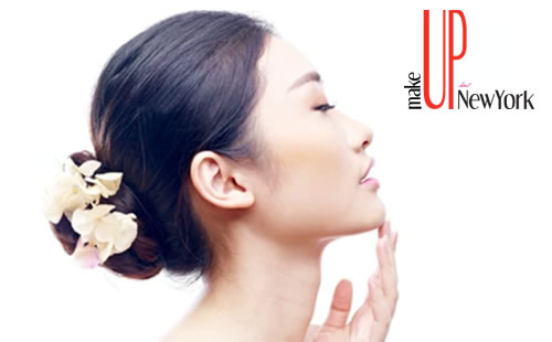 Premium Beauty News - MakeUp in NewYork will spot latest