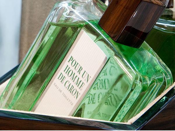 Premium Beauty News Parfums Caron To Change Hands
