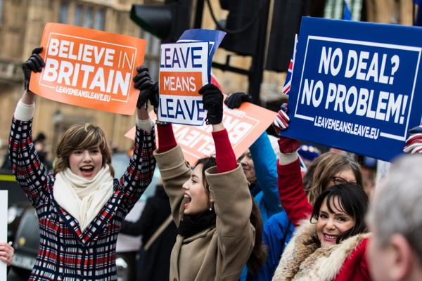 Premium Beauty News - No-deal Brexit: What should the