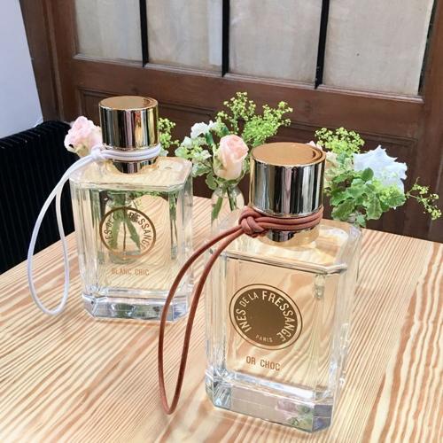 Premium Beauty News Inès De La Fressange Has A New Perfume Project
