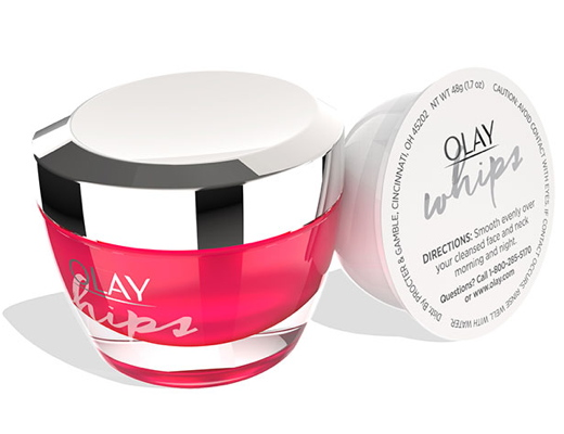 Premium Beauty News - Olay joins the refillable trend in a