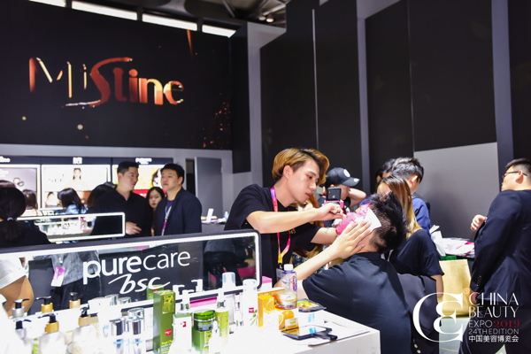Premium Beauty News - China Beauty Expo: Impressive figures