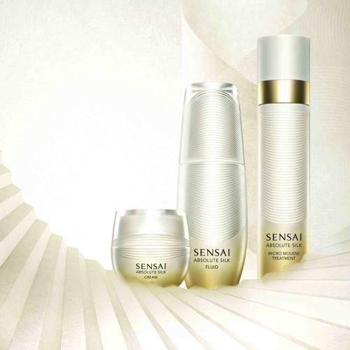 Premium Beauty News - Kao to debut Sensai in Japan as a