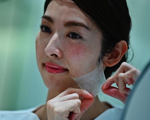 Premium Beauty News Seconde peau : Kao dévoile un spray