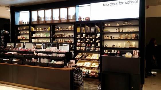 Buzz Shop Montpellier premium beauty news - korea's too cool for school expands across france