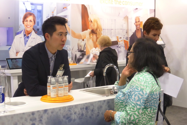 Premium Beauty News - in-cosmetics: More than 2,000 visitors at