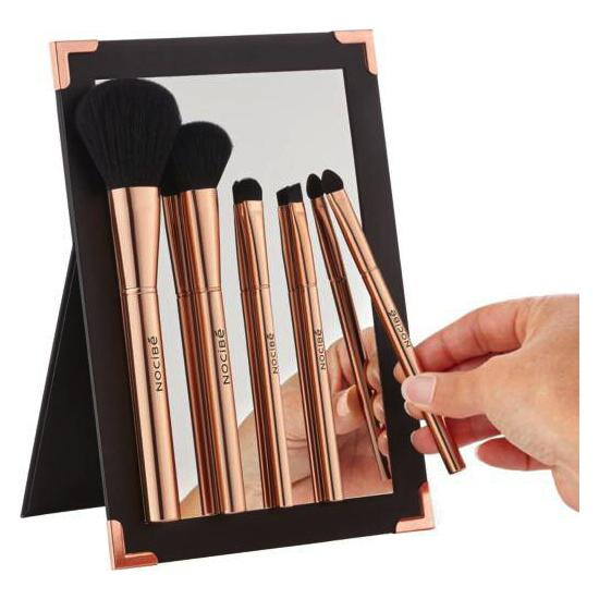 Premium beauty news priminter un miroir 2 en 1 pour nocib for Miroir nocibe
