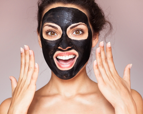 Les règles à suivre pour bien choisir ce produit — Masque noir