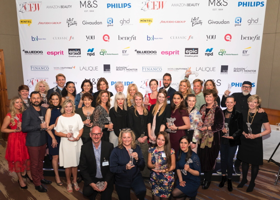 35185074a Winners of the 2017 Beauty Awards were announced on 28 April 2017 at the  London Hilton on Park Lane.