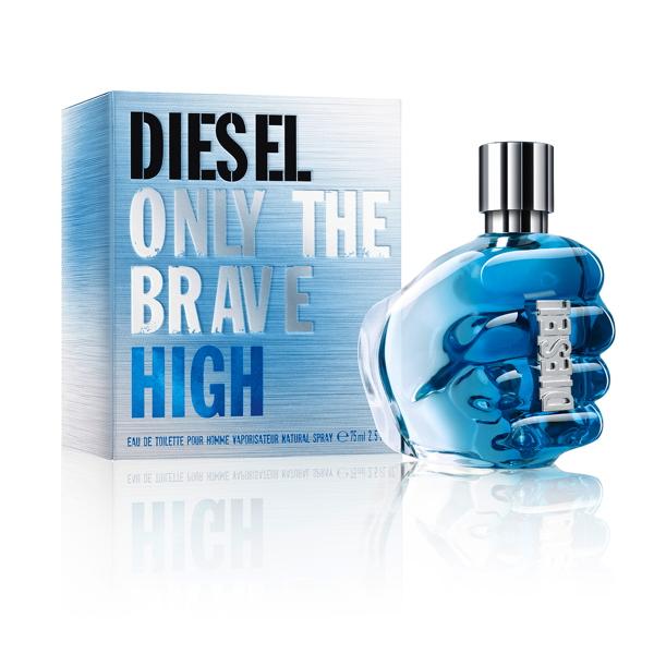 Premium Beauty News Pochet Un Flacon Bleu Glacier Pour Only The