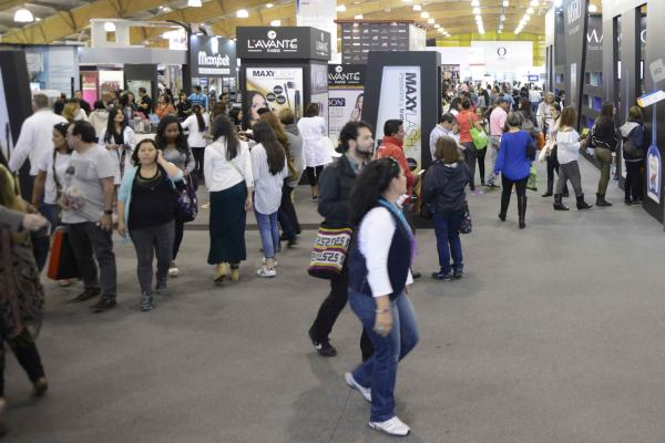 Bologna Fiere Cosmoprof brings international companies to Colombian beauty trade show