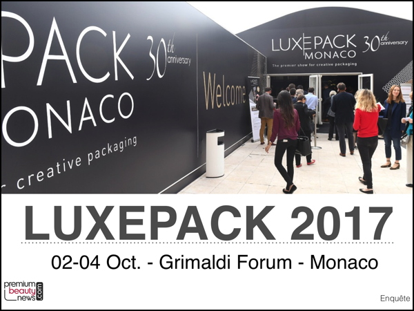 Premium beauty news luxepack monaco 2017 enqu te salon for Salon du luxe monaco