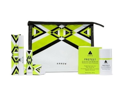 4bc8c278e93 Premium Beauty News - The athleisure trend inspires Birchbox for its ...