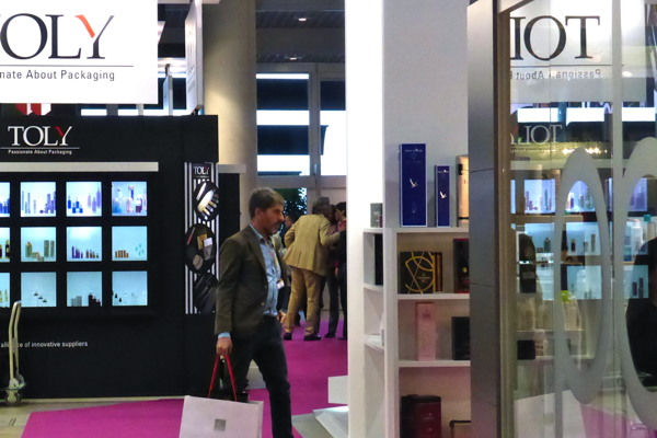 Premium beauty news luxe pack 2015 en images for Salon du luxe monaco