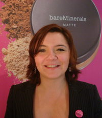 bareMinerals: success through recommendation