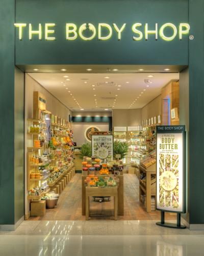 premium beauty news the body shop pr voit la cr ation de 500 magasins au br sil d ici 2019. Black Bedroom Furniture Sets. Home Design Ideas