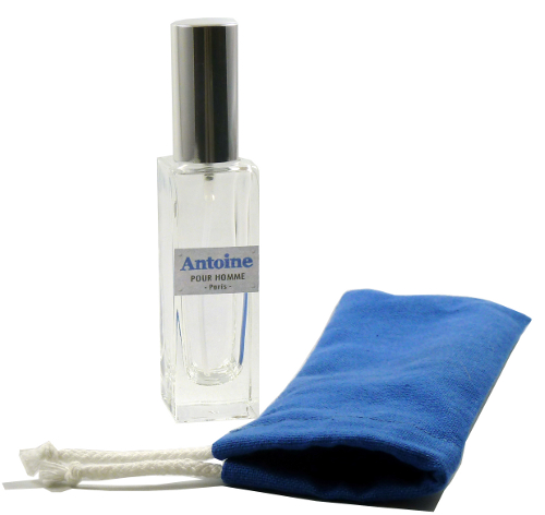 Premium Beauty News Antoine Launches Soap And Toilet