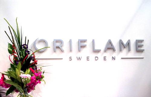 Premium beauty news oriflame wants to boost sales through portfolio stopboris Choice Image