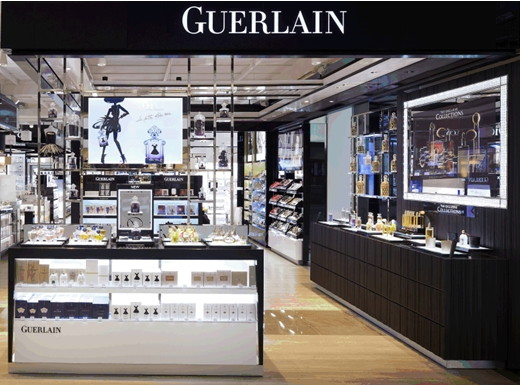 Premium Beauty News  Les Collections Exclusives de Guerlain se posent