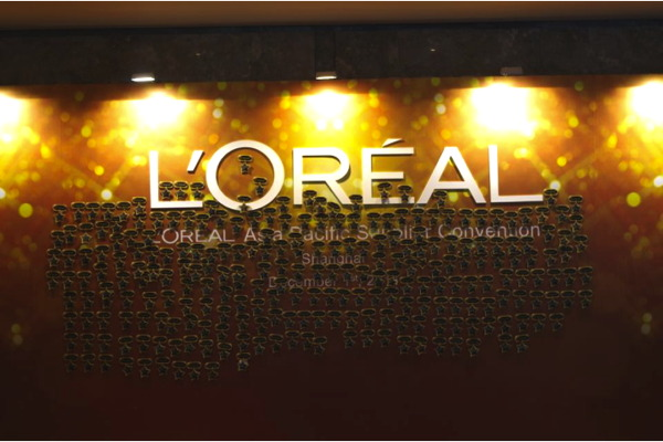 L'Oréal confirms its commitment towards Asian suppliers
