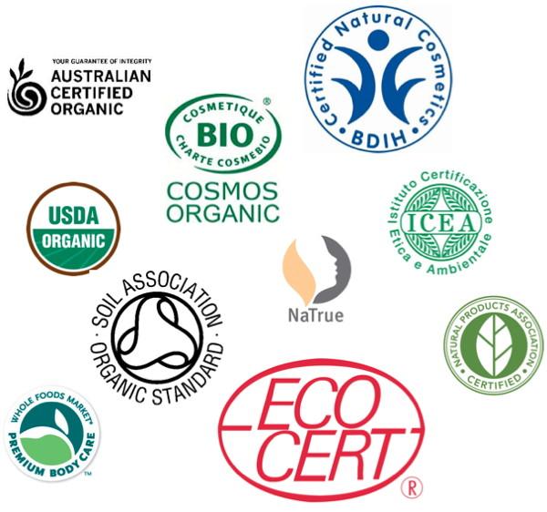 Organic Food Certification Australia