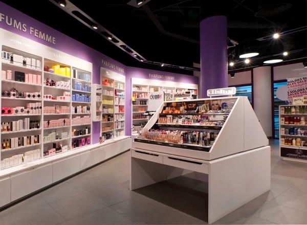 Premium beauty news marionnaud ouvre son 145 me magasin 3p - Magasin ouvert aujourd hui dans le 57 ...