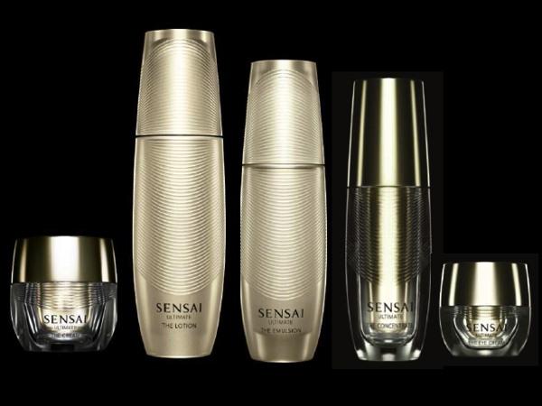 ... marque l'aboutissement de cette transformation et, en janvier 2014, la société Sensai Cosmetics Inc. est créée et succède à Kanebo International.