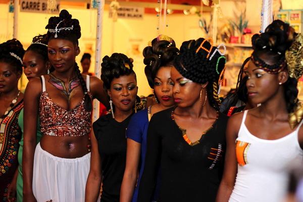 Premium Beauty News Retour Sur La Premiere Edition Du Salon Black
