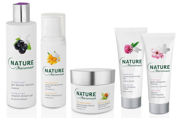 Premium beauty news m h emballe la nouvelle gamme de for La cabine skincare