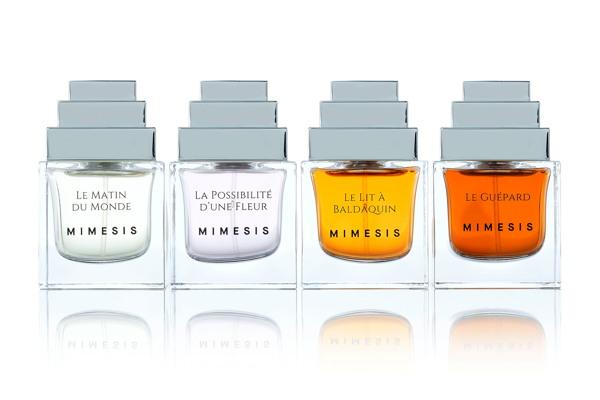 Premium beauty news mimesis quand le parfum fait salon - Nombre de salons de coiffure en france ...