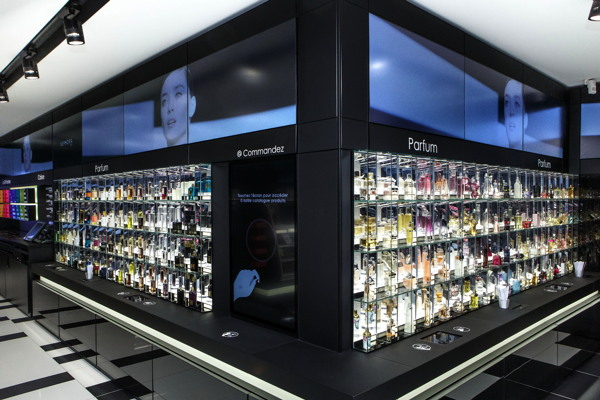 Premium Beauty News Sephora Welcomes Connected Beauty