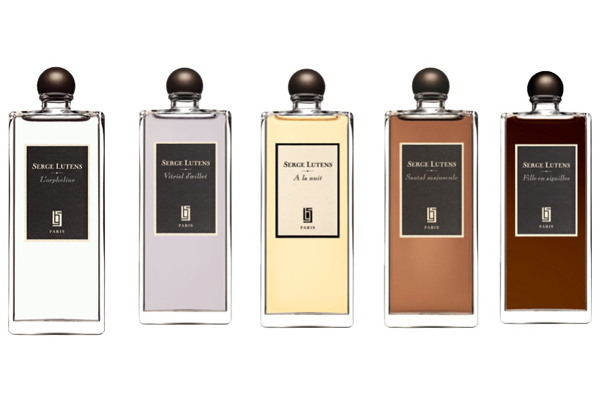premium beauty news shiseido has big ambitions for serge lutens. Black Bedroom Furniture Sets. Home Design Ideas