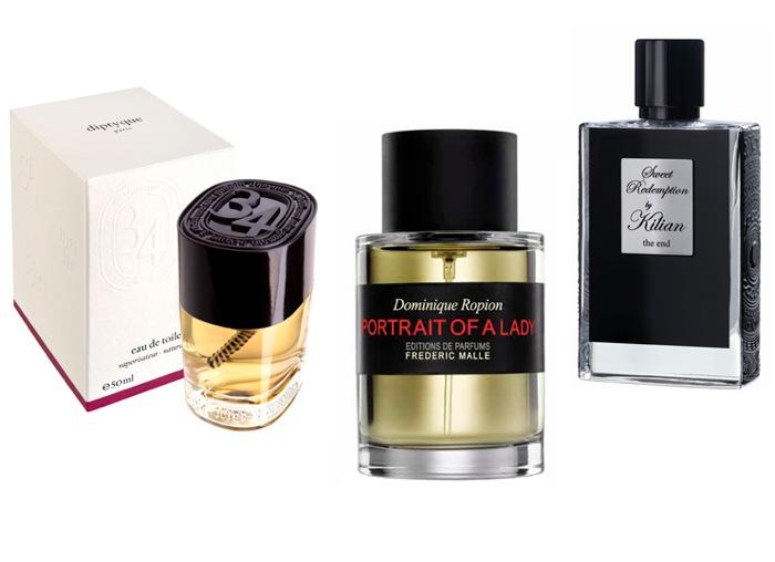 parfum portrait of a lady