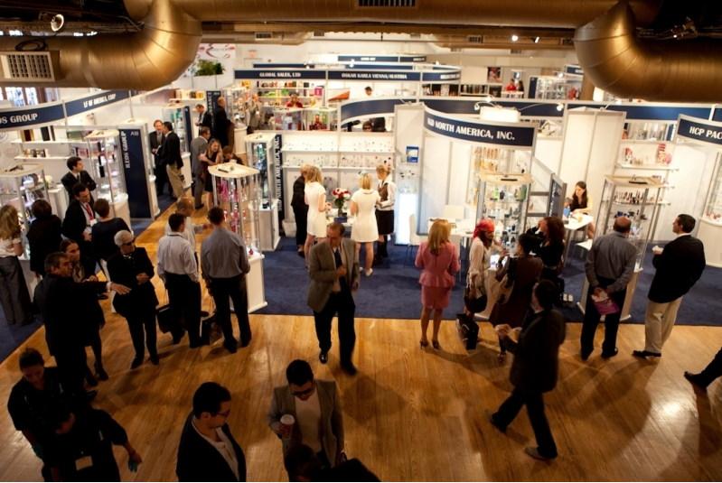 premium beauty news luxe pack new york 2011 nombre d exposants en hausse