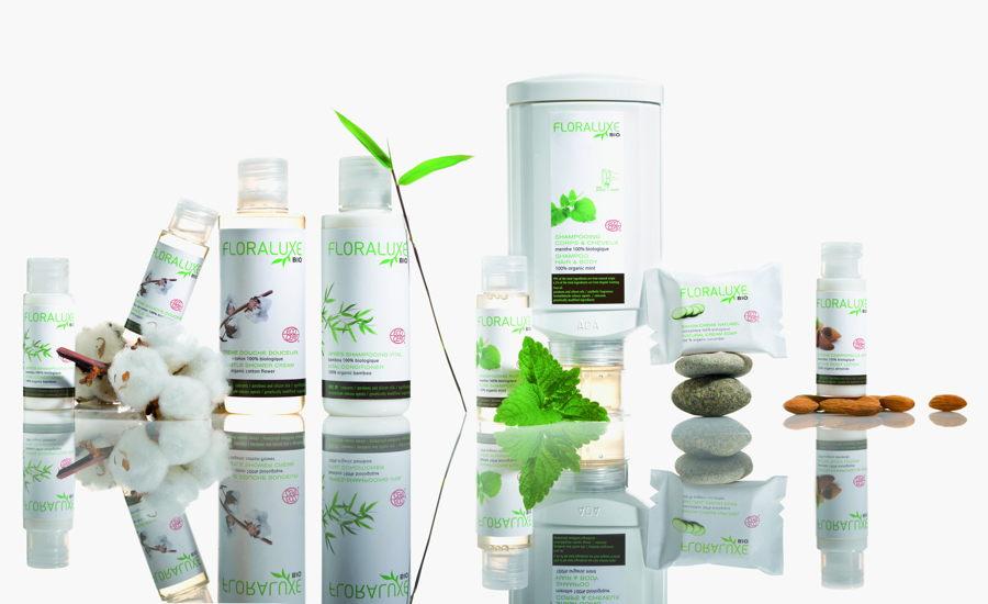Top Premium Beauty News - Avec Floraluxe, la cosmétique bio entre à l  AO92