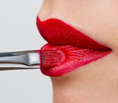 Makeup terms