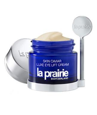 La Prairies Anti-Aging亮颜眼部修护系列:瞬间隐形细纹 - peter - 首席护肤狂人的美肤杂志