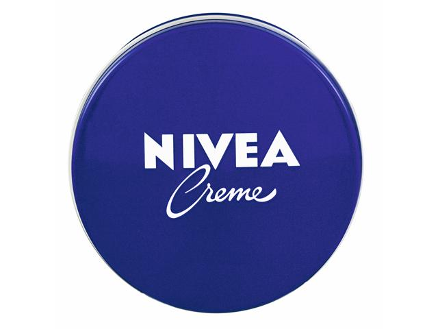 Nivea most trusted skin care brand in Europe