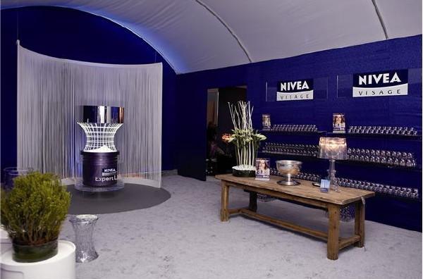 Premium Beauty News Une nouvelle Nivea Haus à Berlin