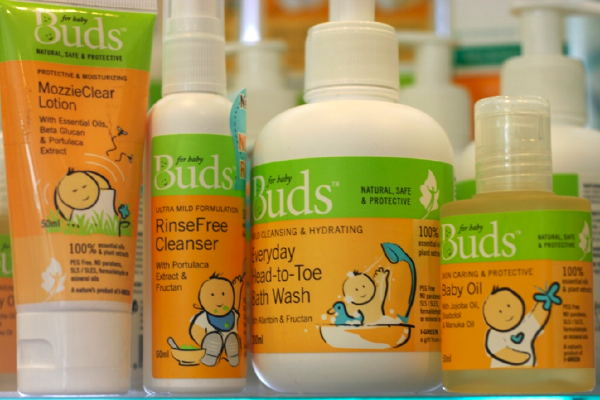 Natural Health And Beauty Products Brands