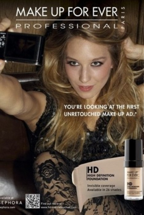 premium beauty news uk to tackle misleading retouched