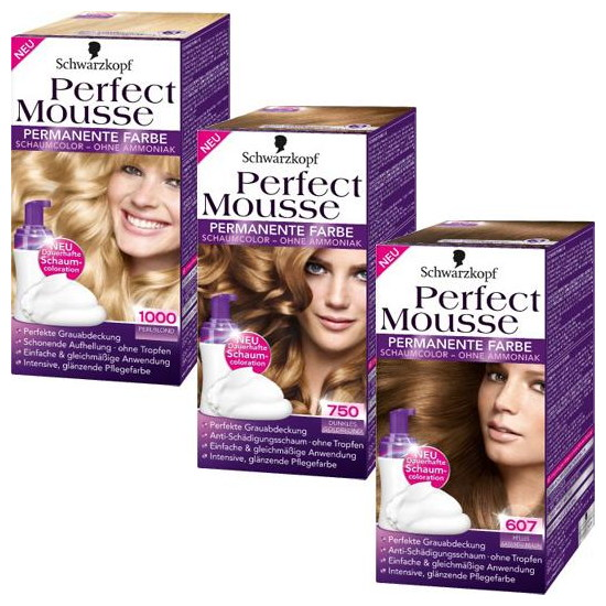 Premium Beauty News - Kao sues Henkel over hair dyes