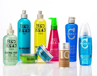 prezzo favorevole miglior grossista massimo stile Premium Beauty News - Unilever to buy TIGI product business