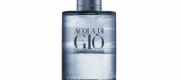 Acqua Di Gio, blue limited edition