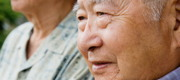 Study found no genetic secrets among world's oldest people © Blend Images / shutterstock.com