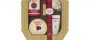 BURT'S BEES ECO-CHIC HOLIDAY GIFTS