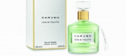 """EAU DE TOILETTE"" BY CARVEN"