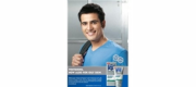 Nivea for Men print ad to debut in Indian media