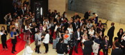 The 6th edition of MakeUp in Paris welcomed more than 3,200 visitors.